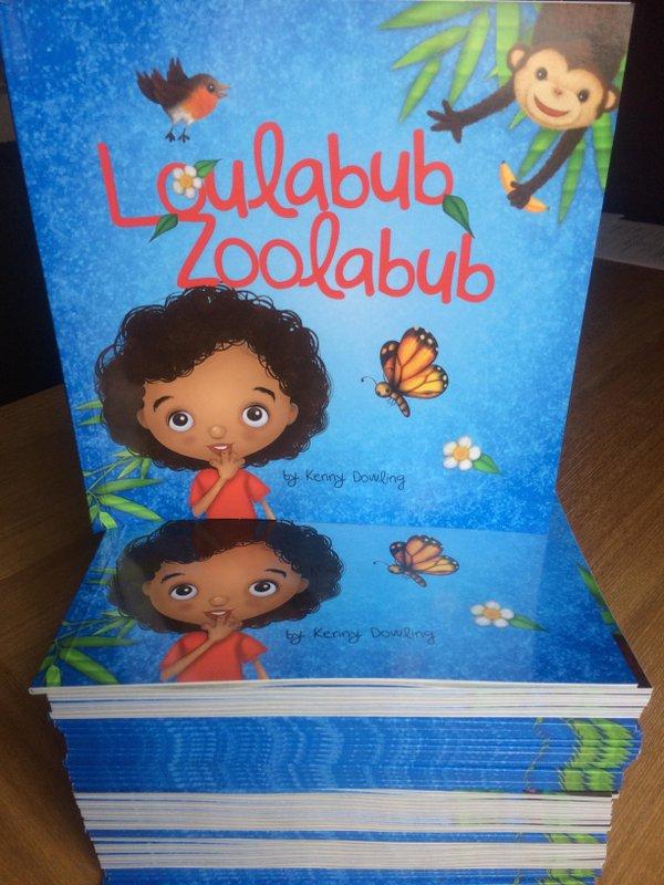 Win With Loulabub Zoolabub