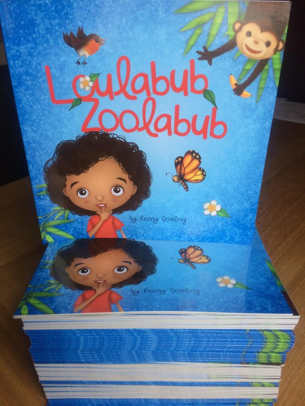 Win With Loulabub Zoolabub